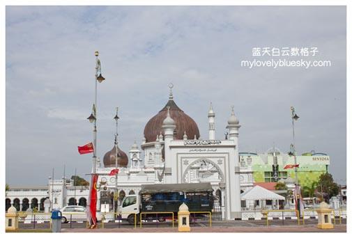 Masjid Zahid