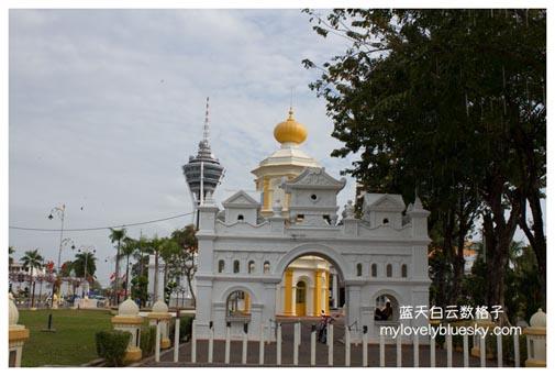 Balai Nobat Negeri Kedah