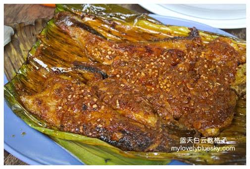 二缜泰国海鲜料理