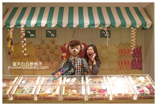 济州 - Teddy Bear Museum