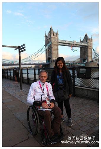残疾人奥林匹克运动会