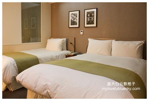 Seoul Palace Hotel
