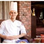 Shangri-La's Rasa Sayang Resort and Spa : Ferringhi Grill