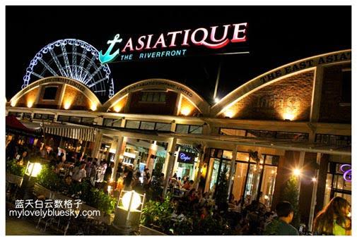 泰国曼谷疯狂购物5天4夜旅
