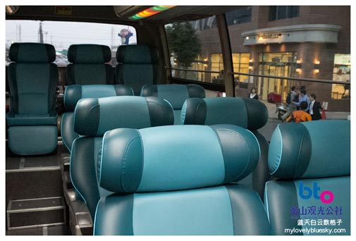 釜山城市旅游巴士