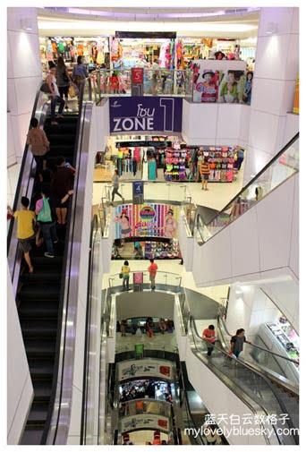 The Platinum Fashion Mall
