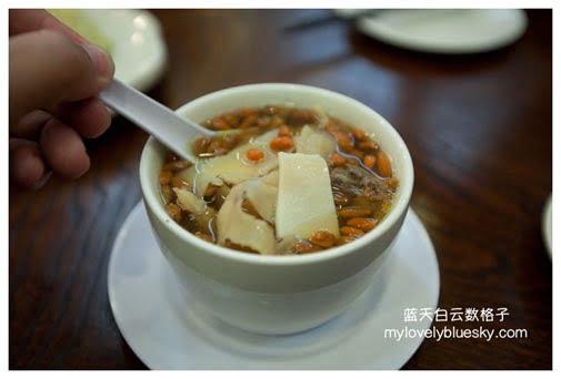 Shanghai 10 - 药材汤