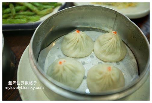 Shanghai 10 - 小笼包