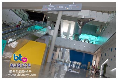 国立海洋博物馆(National Ocean Museum)