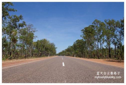 Kakadu National Park 卡卡都国家公园