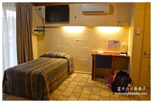 Queen Single rooms