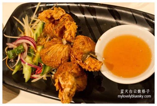 Hanuman Banquet 套餐