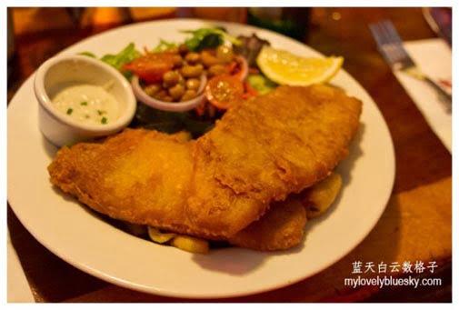 Hoggies Fish & Chips