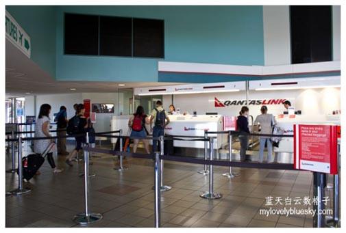 Connellan Airport