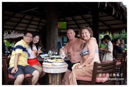 Pinang Bar & Restaurant