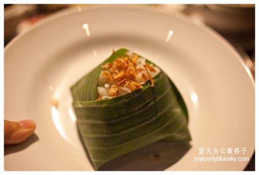 Dapur Babah Elite Restaurant & Tao Bar