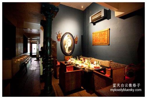 印尼Jakarta美食:Dapur Babah Elite Restaurant & Tao Bar