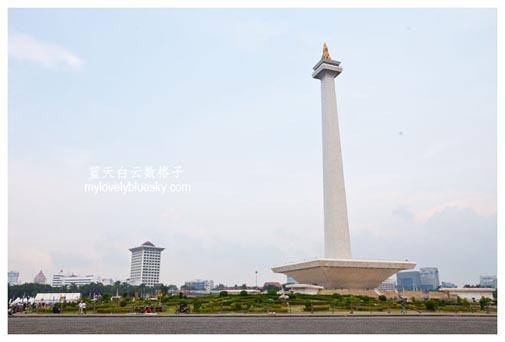 Monumen National(Monas)