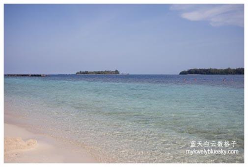 Sepa island