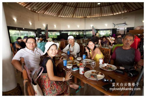 Putri Island Resort