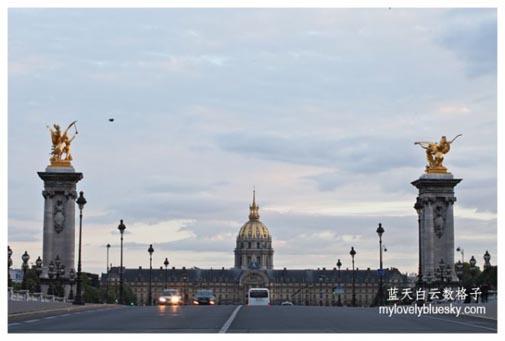 法国巴黎旅游:罗浮宫周边乱逛和Hard Rock Cafe