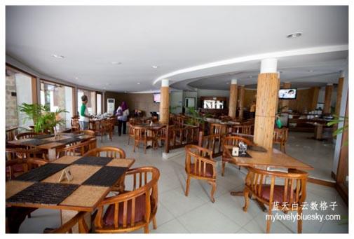 Nyiur Cafe