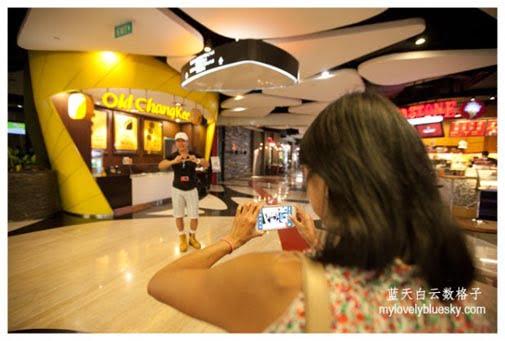 印尼Jakarta完结篇: Plaza Indonesia Shopping Mall
