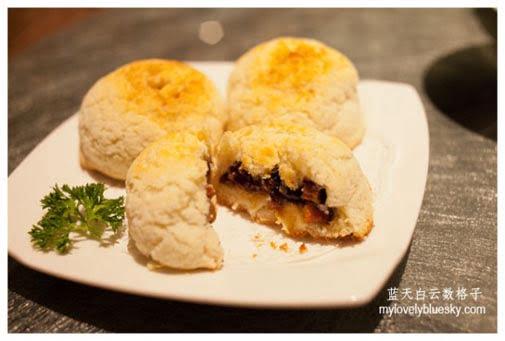 印尼Jakarta美食:Taste Paradise