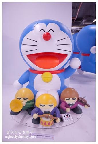 100哆啦A梦秘密道具博览会 100 Doraemon Secret Gadgets Expo