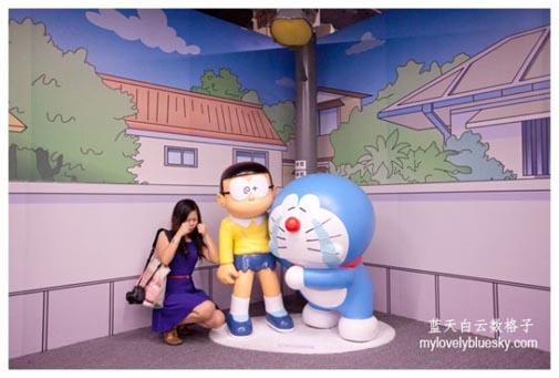 100哆啦A梦秘密道具博览会
