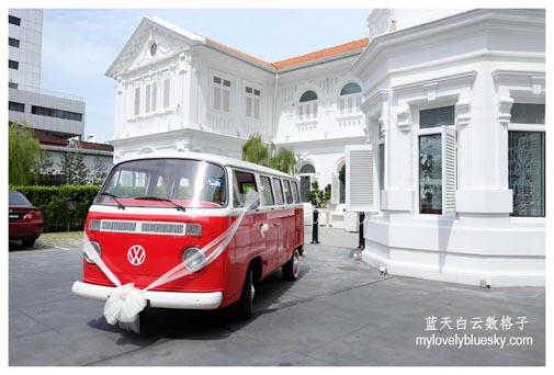 Volkswagen : Pipuu's Kombi 面包车