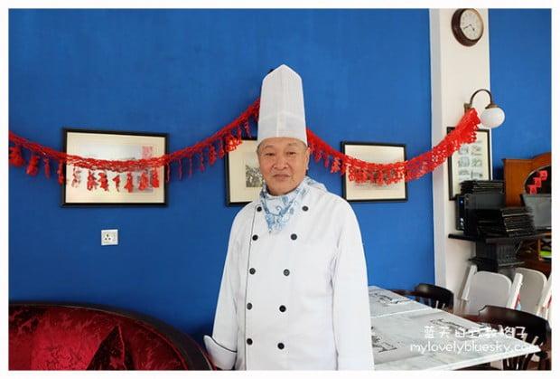槟城旅游酒店篇:燕京酒店 Hotel Yeng Keng
