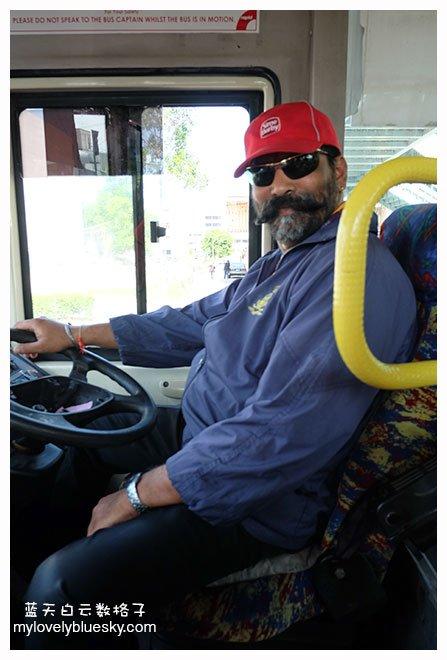 CAT Free Shuttle Bus