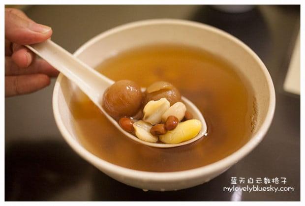 汕头街四果汤
