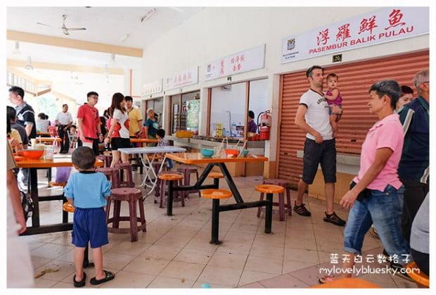 槟城旅游:浮罗山背小出游杂记