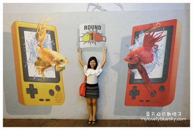 美因槟榔3D博物馆