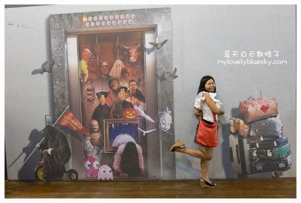 美因槟榔3D博物馆 Made In Penang