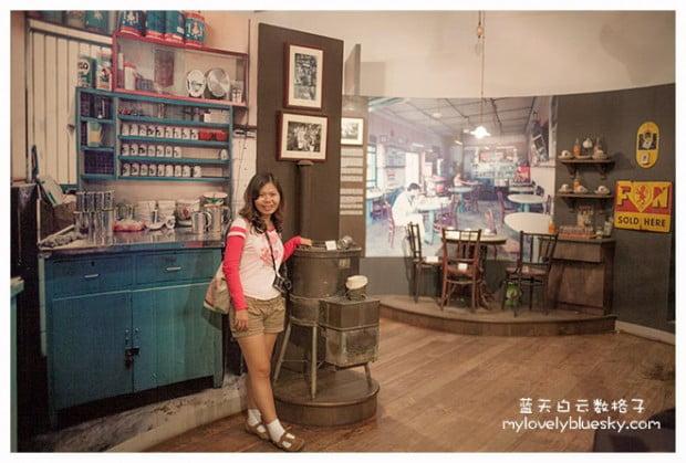 槟城博物馆及美术馆 Penang State Museum & Art Gallery
