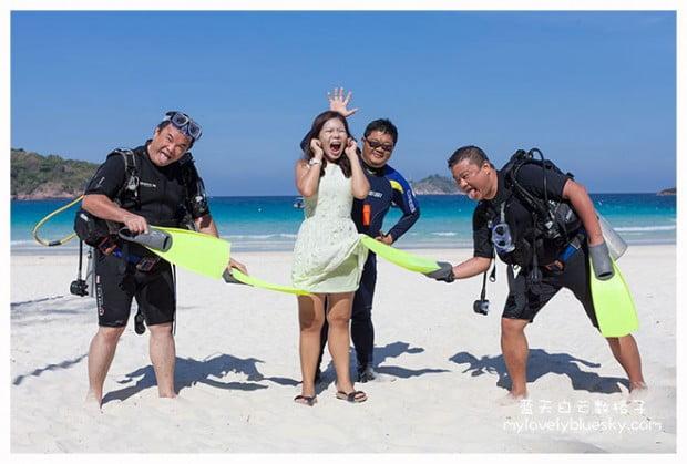 Cuti-Cuti Malaysia 5天4夜游:热浪岛3天和吉兰丹登嘉楼2天