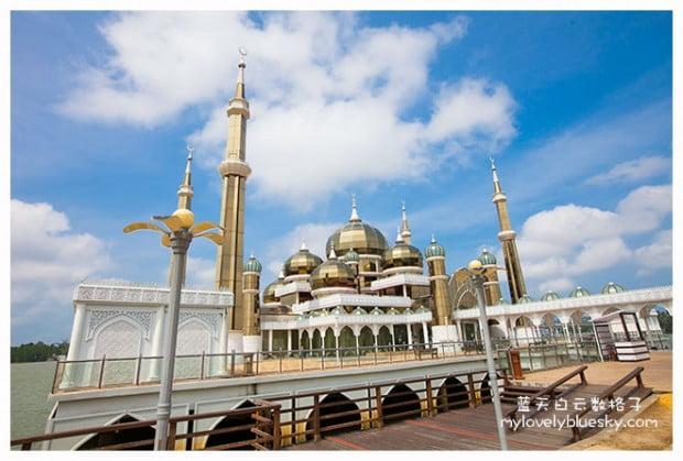 水晶清真寺