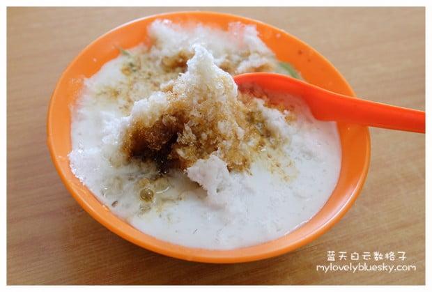 马六甲美食:Donald & Lily's Nyonya Food
