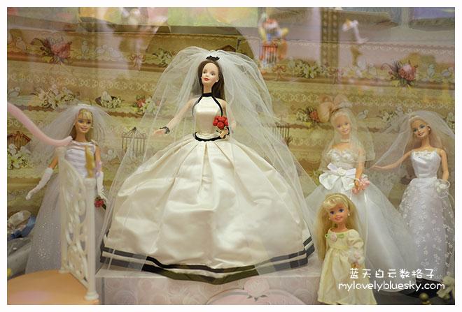 槟城旅游:Toy & Fantasy Museum 玩具博物馆