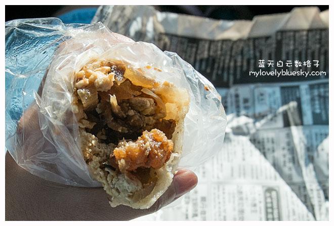马六甲美食:春兴薄饼