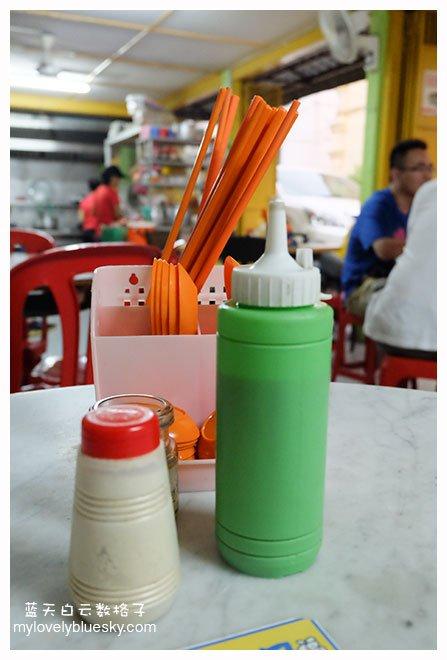 马六甲美食:品品香
