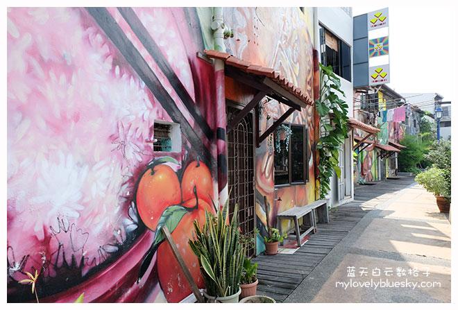 The Jiong Guest House(中文名:囧屋)