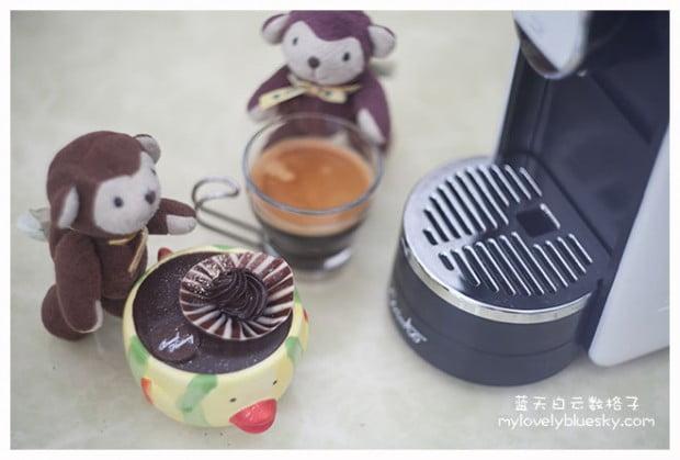ARISSTO Signature 精品咖啡