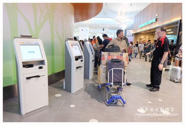 吉隆坡第2国际机场 Kuala Lumpur International Airport 2 (KLIA2)