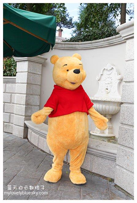 法国巴黎旅游:巴黎迪士尼乐园 Paris Disneyland Park