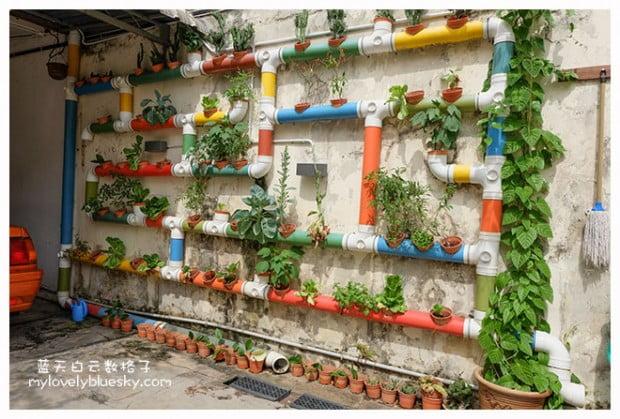 马六甲旅游酒店篇:迦南地艺宅民宿 Calanthe Artisan Loft Homestay