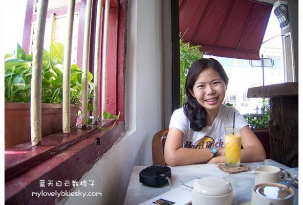 槟城美食:SiTigun Cafe